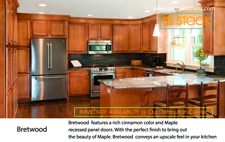 Select Type Prime Kitchen Cabinets Inc