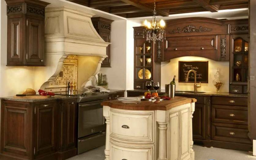 Prime kitchen cabinets inc for Cuisine laurier