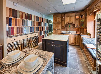 Kitchen Cabinets in Montreal